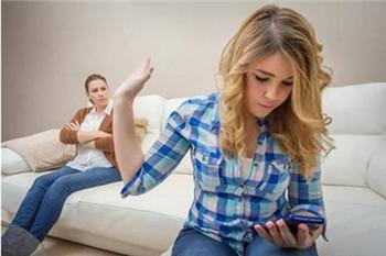 青春期孩子常见的6大心理问题
