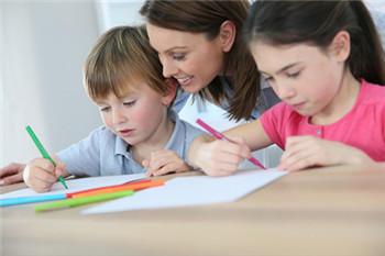 父母该如何正确教育孩子