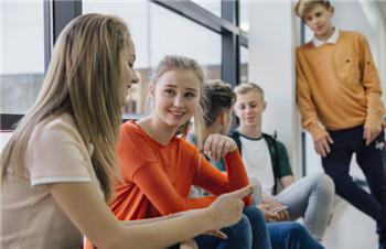 如何调节青春期的情绪